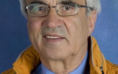 Peter Casper neuer 2. Ehrenamtlicher Beigeordneter