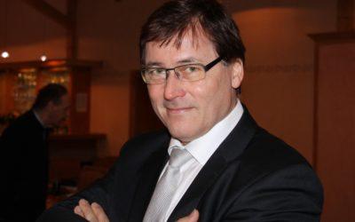 FDP- Kreisvorsitzende Gerald Ullrich zur Landratswahl