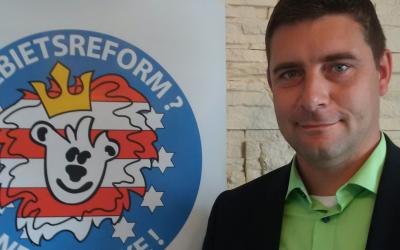 Verein Selbstverwaltung für Thüringen e.V.